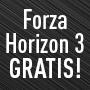 Asus ROG - Forza Horizon 3 Cashback