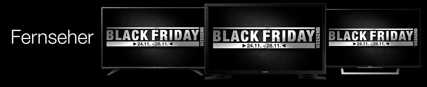 Das Black Friday Weekend
