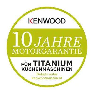 10-Jahre-Motorgarantie