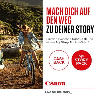 Canon My Story Pack