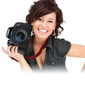 Canon Profi Produkte