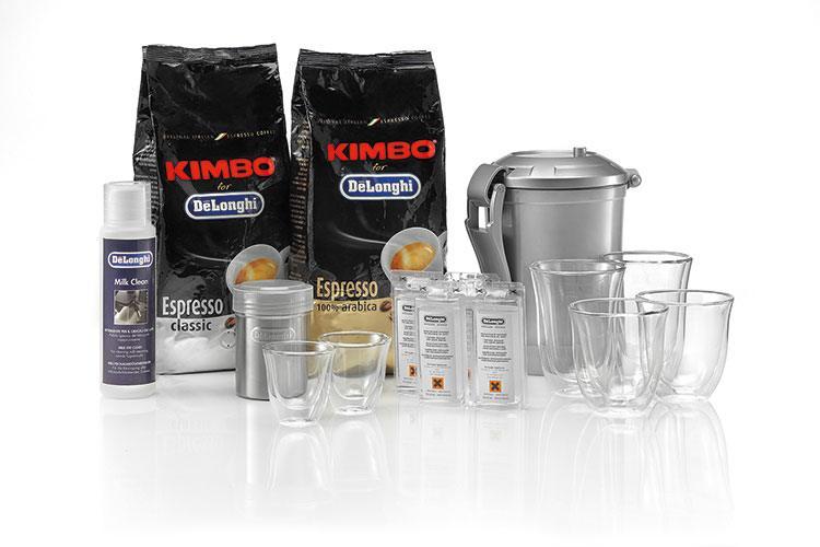 Sichern Sie sich jetzt Ihr exklusives Geschenk beim Kauf eines Kaffeevollautomaten aus der Serie PrimaDonna