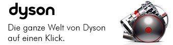 Besuchen Sie den Dyson Markenshop»