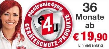 Die electronic4you Geräteschutzprodukte