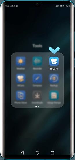 Huawei GRATIS Bildschirmgarantie für 12 Monate