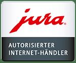 Jura autorisierter Händler