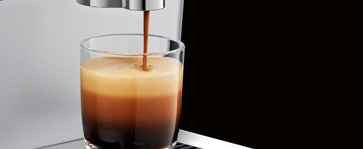 Jura Coffee In