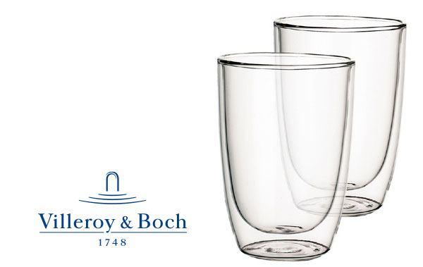 Gratis Gläser-Set