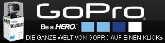 GoPro® Markenshop - Die ganze Welt von GoPro® auf einen Klick»