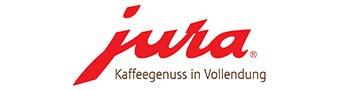 Jura Markenwelt - Kaffeegenuss in Vollendung