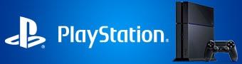 PlayStation® Markenshop - Besuchen Sie unseren PlayStation® Markenshop»