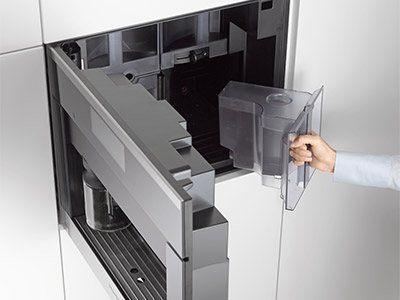 ComfortDoor – Türsystem mit komplett öffnender Front