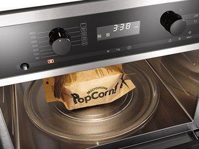 Popcorntaste