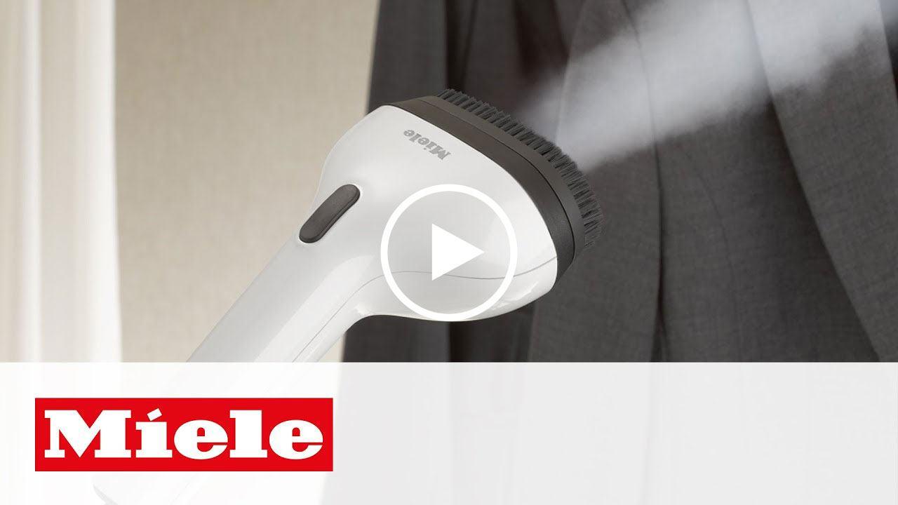 Miele FashionMaster mit Steamer