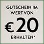 Nespresso - Erhalten Sie einen € 20 Nespresso Gutschein