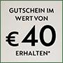 Nespresso - Erhalten Sie einen € 40 Nespresso Gutschein