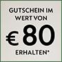 Nespresso - Erhalten Sie einen € 80 Nespresso Gutschein
