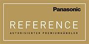 Panasonic Autorisierter Händler