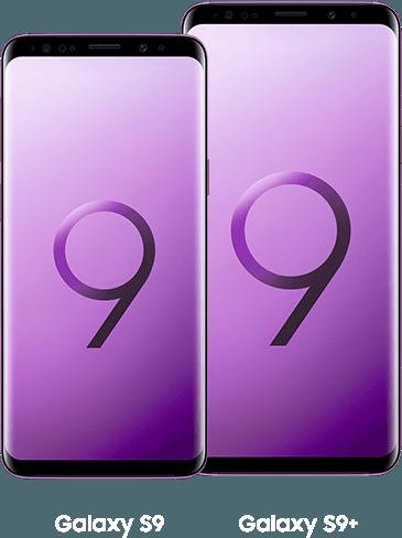 Samsung Galaxy S9|S9+