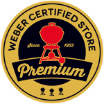 Weber Authorized Store
