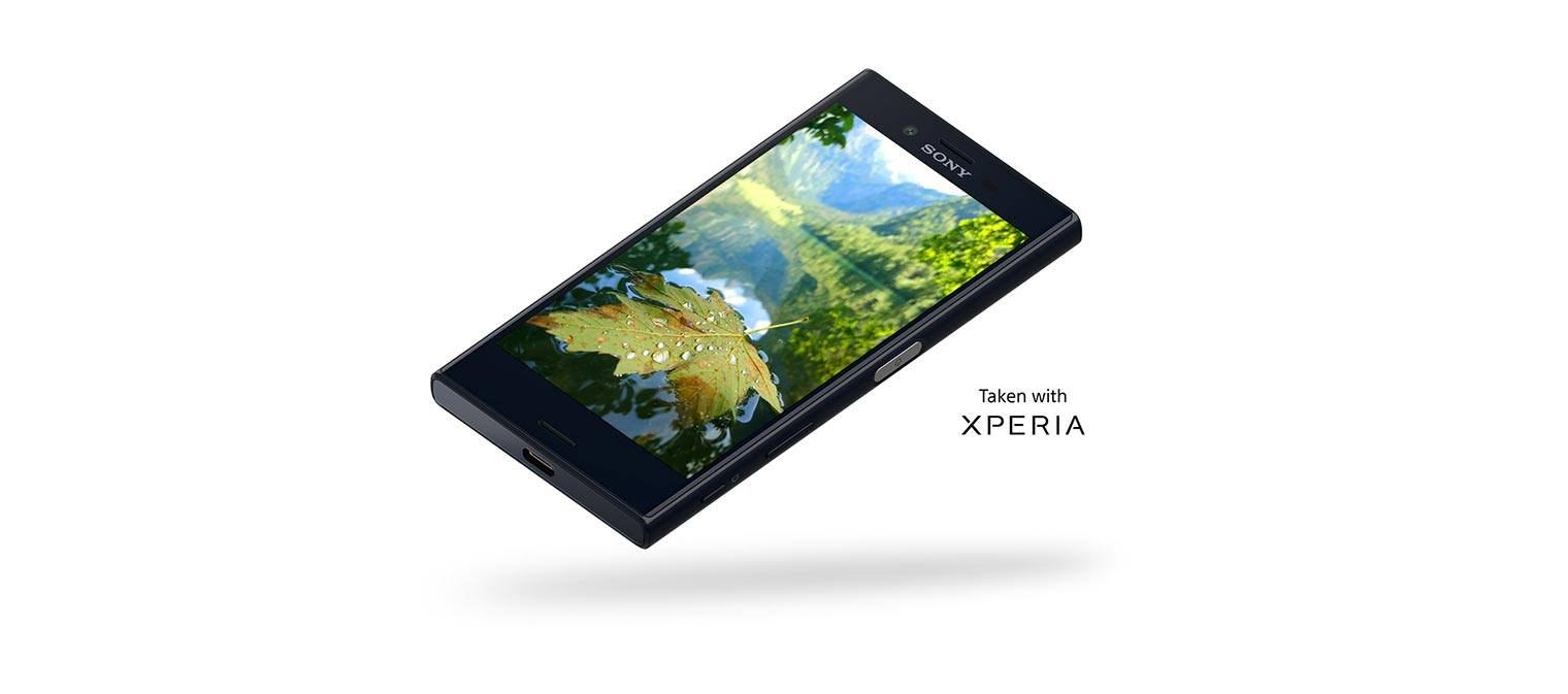 Xperia™ X Compact