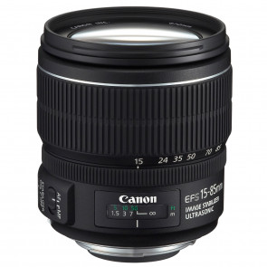 Canon EF-S 15-85mm 3,5-5,6 IS USM