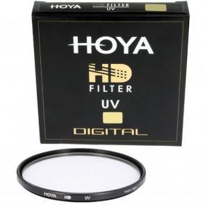 HOYA UV HD 52mm SLIM