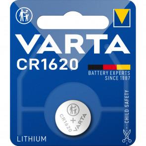 VARTA CR1620 Batterie