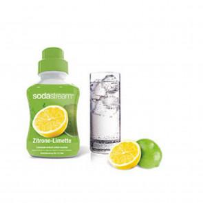 SodaStream Zitrone+Limette 500 ml