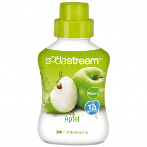 SodaStream Apfel Mix 500 ml 1020108491