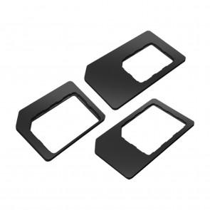 Mline Sim Adapterset für alle Smartphone