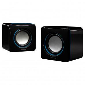 VIVANCO Stereo Notebook Speaker
