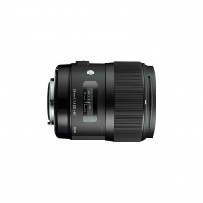 Sigma 35mm f/1.4 DG HSM Canon