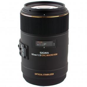 Sigma 105/2,8 EX DG OS HSM MACRO Nikon