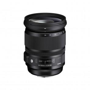 Sigma 24-105mm 4.0 DG OS HSM Canon
