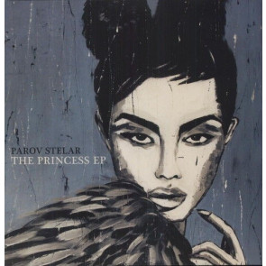 Project VINYL-PAROV-STELAR-'Princess' LP