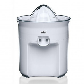 Braun CJ3050WH Zitruspresse White