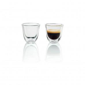 Delonghi Espresso Gläser
