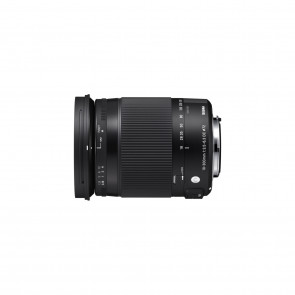 Sigma 18-300/3,5-6,3 DC OS HSM Nikon