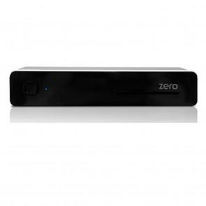 VU+ Zero HD Receiver Linux OS schwarz