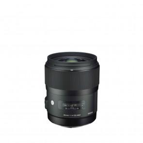 Sigma Art AF 30 1.4 DC HSM Canon