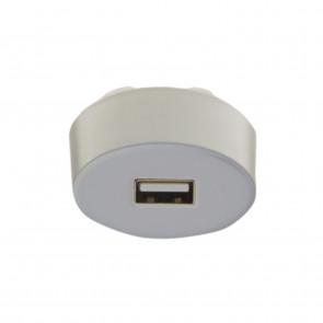 M-LINE HUSB3500WH Reiselader Single USB