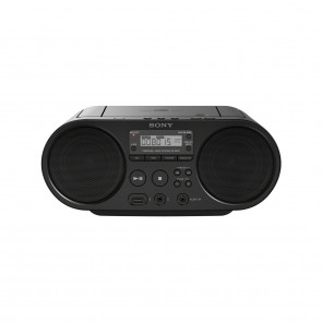 Sony ZS-PS50B Black CD/USB