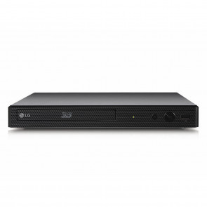 LG BP450 Blu-ray Player 3D