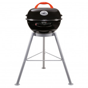 Outdoorchef City Electro 420 schwarz