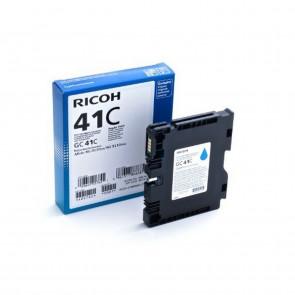 Ricoh GC41C Gel cyan (405762)
