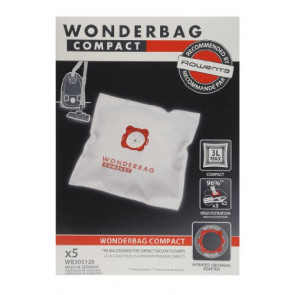 Rowenta WB3051 Wonderbag