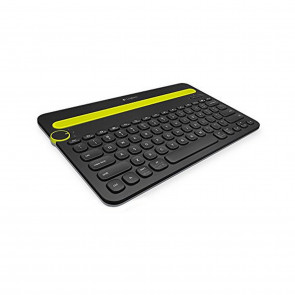 Logitech Bluetooth Keyboard K480 schwarz