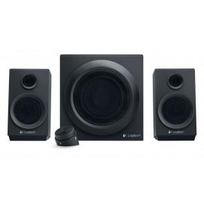Logitech Speaker Z333 Black