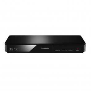Panasonic DMP-BDT184EG schwarz